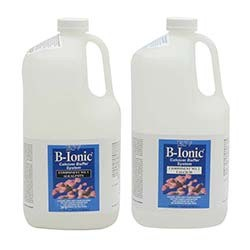 E.S.V. B-Ionic 2-Part Calcium Buffer 2 gal Concentrate (1gal each bottle)