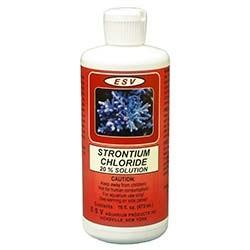 E.S.V. Strontium Chloride Solution 16 oz.