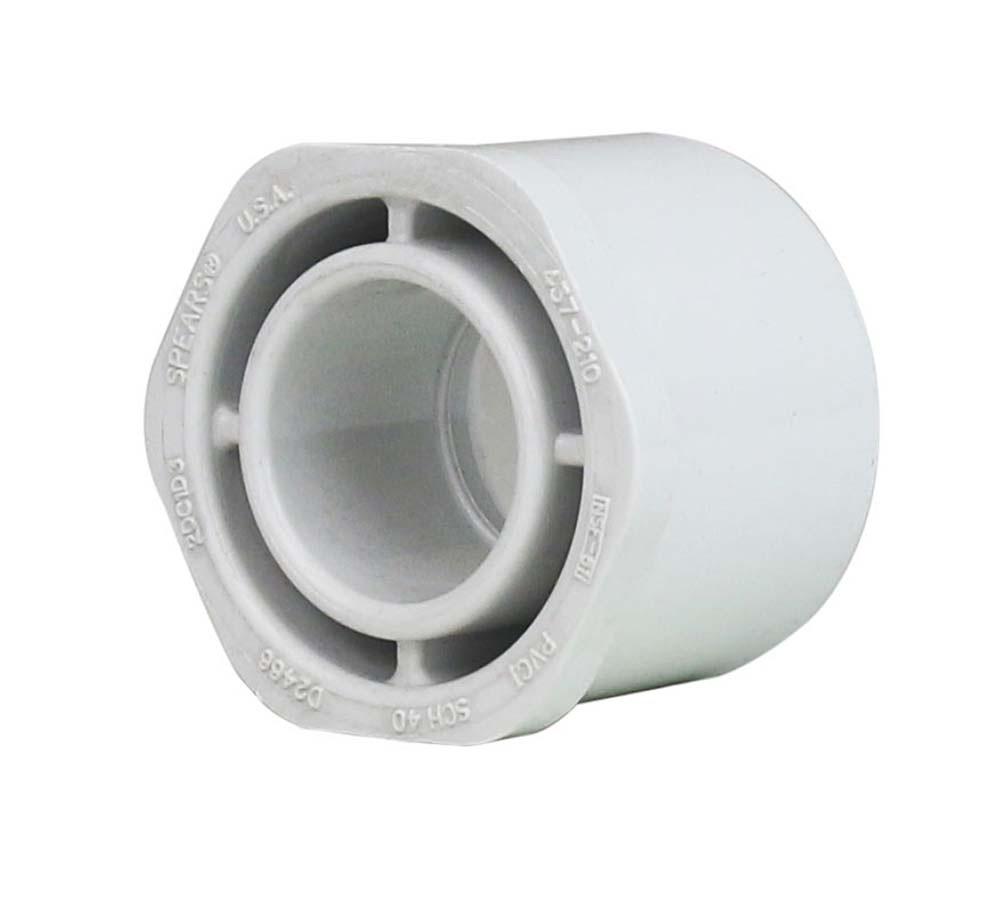 Bushing Fitting - 1-1/4 inch Slip X 3/4 inch Slip