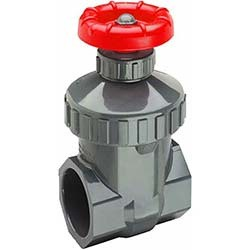 Gate Valve - 1/2 inch FPT X 1/2 inch FPT