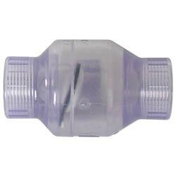 Swing Check Valve - 3/4 inch FPT x 3/4 inch FPT