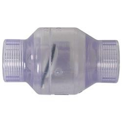 Swing Check Valve - 1 inch FPT x 1 inch FPT