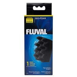 Fluval Replacement Bio-Foam for 106/206 Canister Filters - 1 Piece