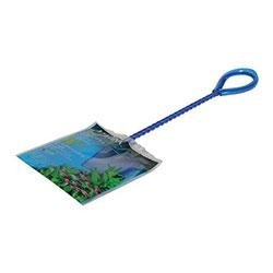 Marina 6in Fine Nylon Net w/ 12 inch Handle