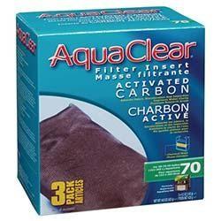 Aqua Clear 70 Activated Carbon (3/pk)