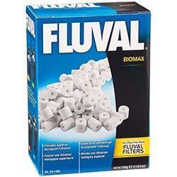 Fluval BioMax Ceramic Rings 500G (17.63 oz)