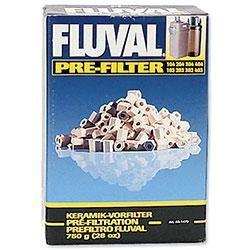 Fluval Pre-Filter Media, 750 gram