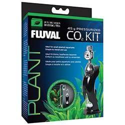 Fluval Pressurized CO2 Kit - 45g
