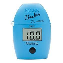 Hanna Instruments Alkalinity Checker (HI772) - dKH