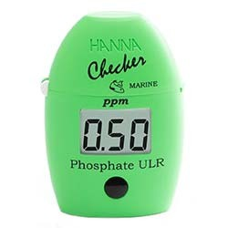 Hanna Instruments Phosphate Checker (HI774) - Ultra Low Range