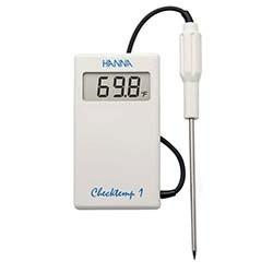 Checktemp 1 Digital Thermometer (HI98509) - Hanna Instruments