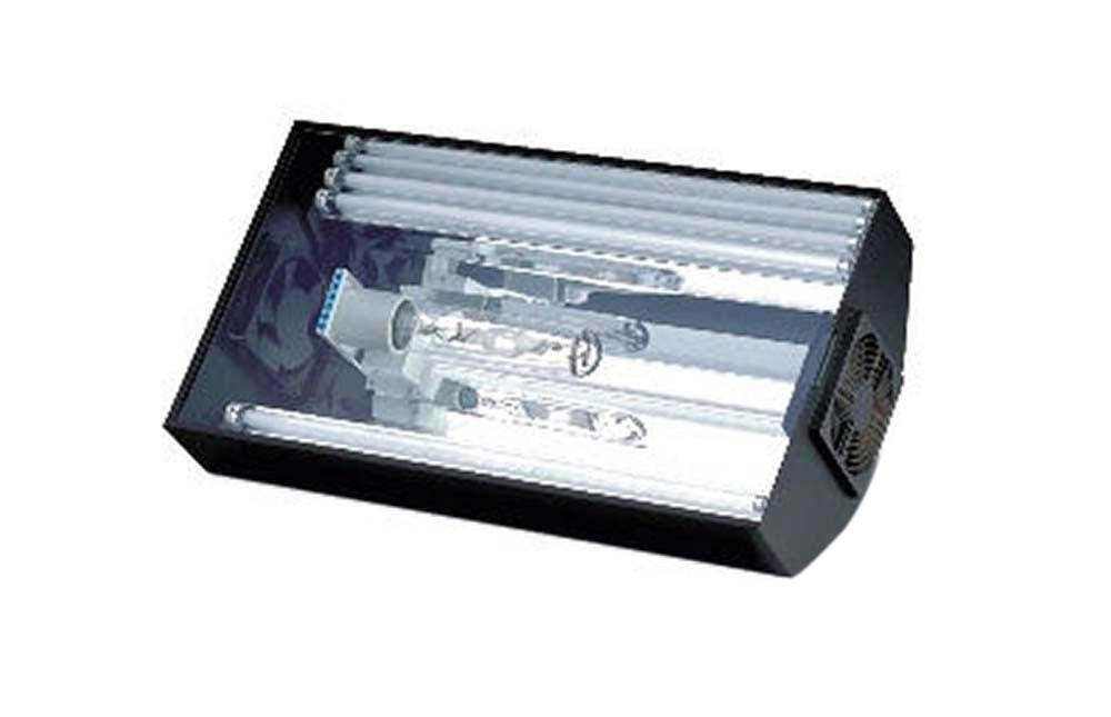 Hamilton Cebu Sun Lighting System - 24 Inch 175 Watt 10,000K Metal Halide and 4 x 24 Watt T5 HO Actinics