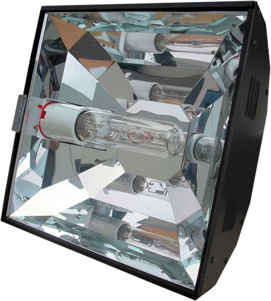 Hamilton Cayman Sun Reflector Mogul Base Metal Halide Lights