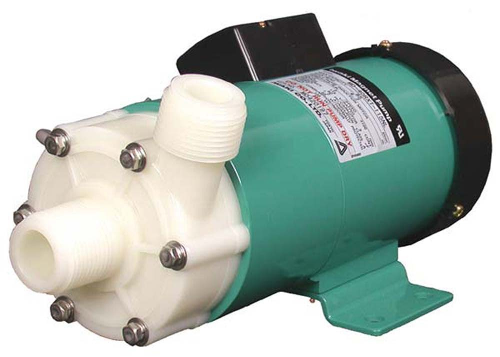 Iwaki MD30RT Water Pump (Japanese Motor)
