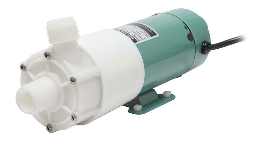 Iwaki WMD20RLT Water Pump - (American Motor)