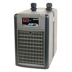 JBJ Arctica Titanium Chiller 1/10HP (DBA-075)