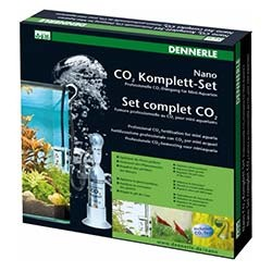 Dennerle CO2 Complete Kit