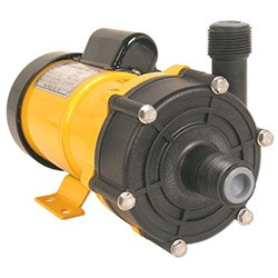 Pan World 40PX Magnetic Water Pump