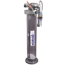 Korallin C-4002 Calcium Reactor without Pump (media not included)
