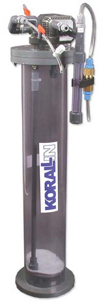 Korallin C-10002 Calcium Reactor without Pump