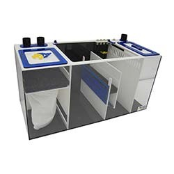 Marine Depot Elite Sump by Trigger Systems - 30 inch