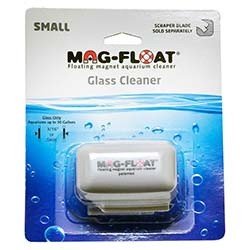 Mag-Float Small 30 - Magnetic Aquarium Glass Cleaner