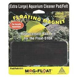 Magfloat Replacement Pad/Felt - 510A