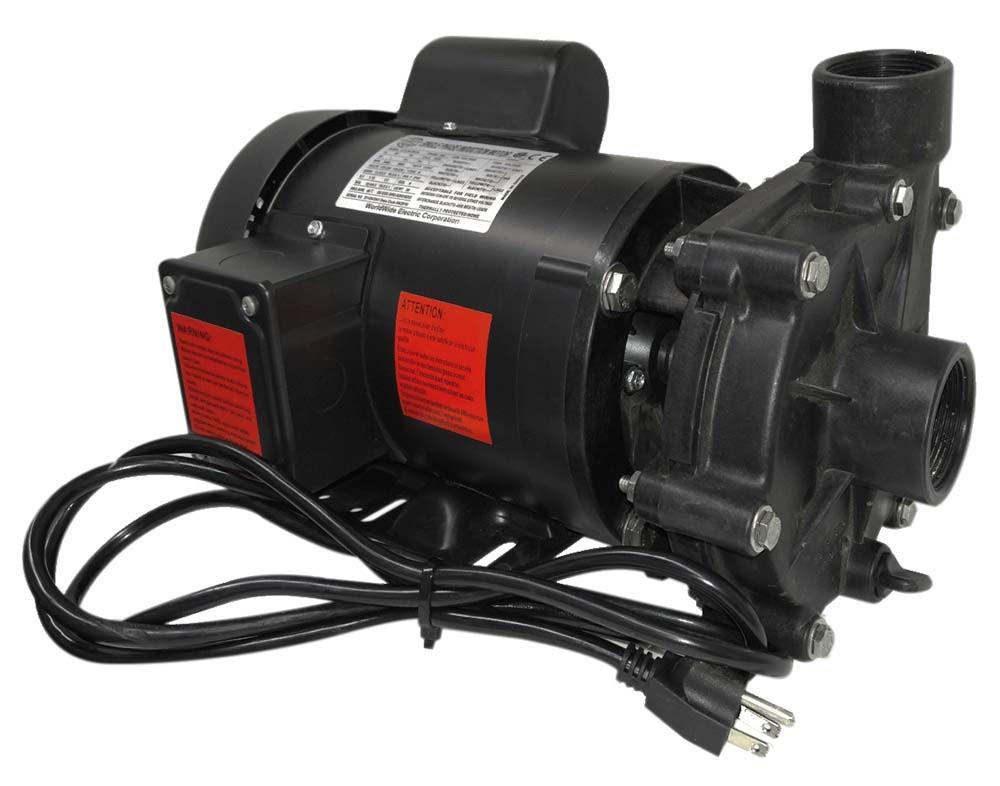 ReeFlo Tiger Shark High Pressure Pump (8500 gph)