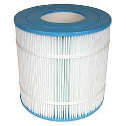 Nu-Clear Model 530 & 533 Replacement Canister Filter Cartridge, 25 Micron, 30 sq. ft.
