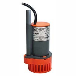 Neptune Systems PMUP v2 Practical Multi-purpose Utility Pump v2 w/ Power Supply