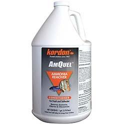 Kordon AmQuel® Ammonia/Chloramine Remover - 1gal