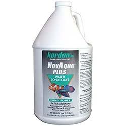 Kordon Aquarium NovAqua Plus® Water Conditioner - 1gal