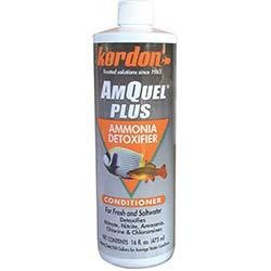 Kordon Amquel Plus +® Additive - 16oz