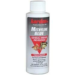 Kordon Methylene Blue Disease Preventative/Inhibitor - 4oz