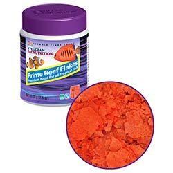 Ocean Nutrition Prime Reef Flake 2.5 oz.