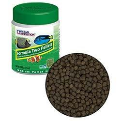 Ocean Nutrition Formula Two Medium Pellet 7 oz.