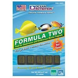 Ocean Nutrition Formula Two Cube Tray 7oz