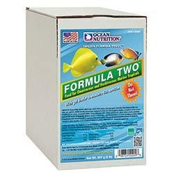 Ocean Nutrition Formula Two Jumbo Cubes 2lbs