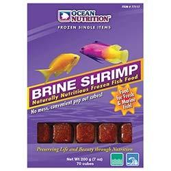 Ocean Nutrition Brine Shrimp Cube Tray 7oz