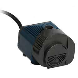 Lifegard Aquatics Quiet One Pro Series Aquarium Pump 800