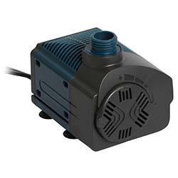 Lifegard Aquatics Quiet One Pro Series Aquarium Pump 1200