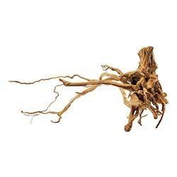 Lifegard Aquatics Spider Wood for Aquariums and Terrariums (7-15 Inches)