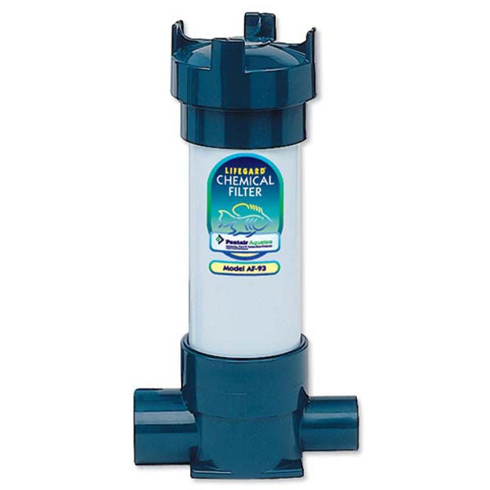 Lifegard Aquatics Single Chemical Filter Module AF-93