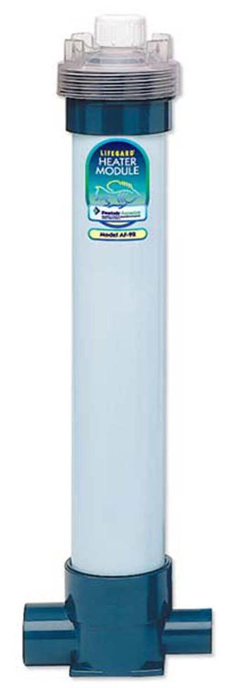 Lifegard Aquatics Double Heater Module AF-92-19