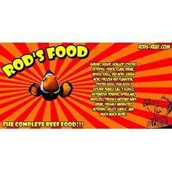 Rod`s Food Original Blend 6oz