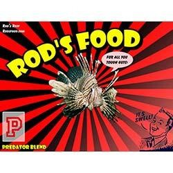 Rod`s Food Predator Blend - 8 oz.