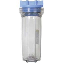 1/4 inch NO10 Replacement Clear Canister