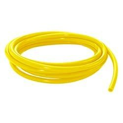 1/4 Inch Yellow RO Tubing - 25ft