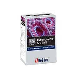 Red Sea Phosphate Pro Test Kit - Reagent Refill Kit