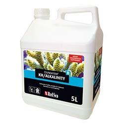 Red Sea Reef Foundation B Alk Liquid Supplement - 5L